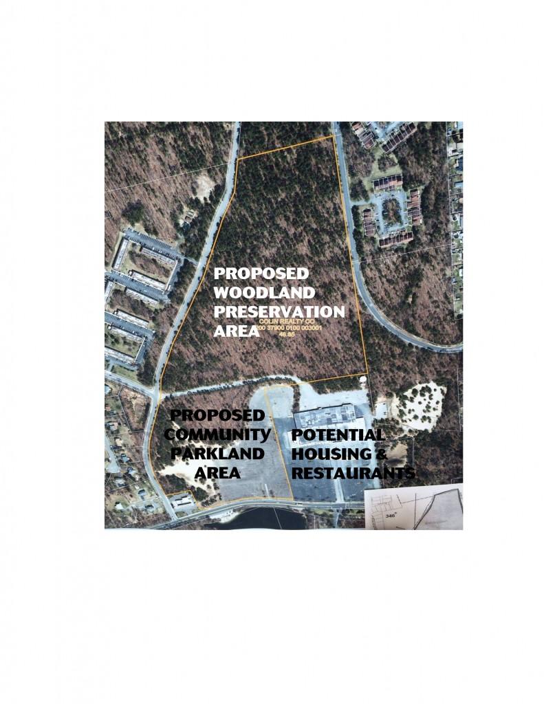 Kmart designation overview