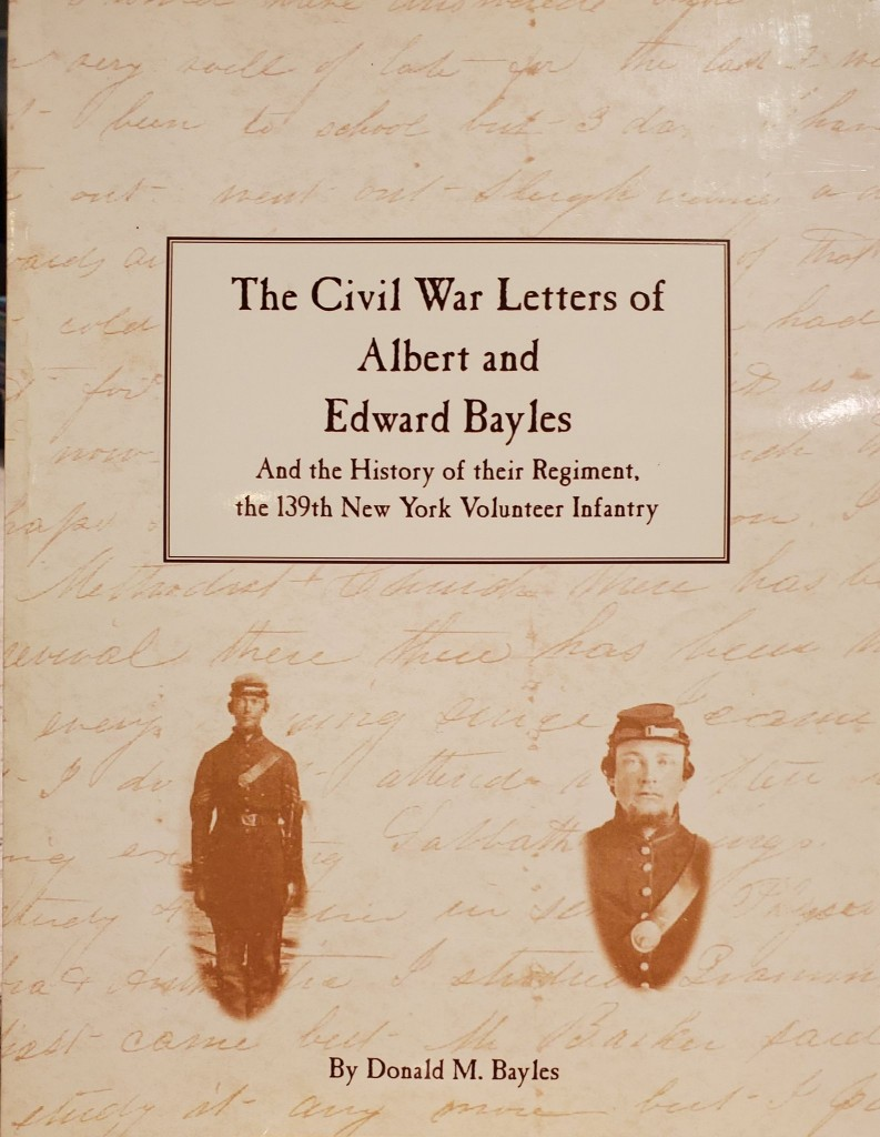 Civil War Letters