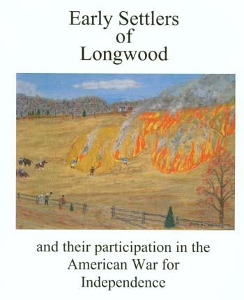 Early Settlers of Longwood